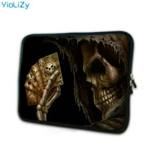 grim Reaper laptop bag 7.9 notebook sleeve cover tablet case 7 Tablet Protective Shell skin for microsoft surface pro 4 TB-23497 цена и фото