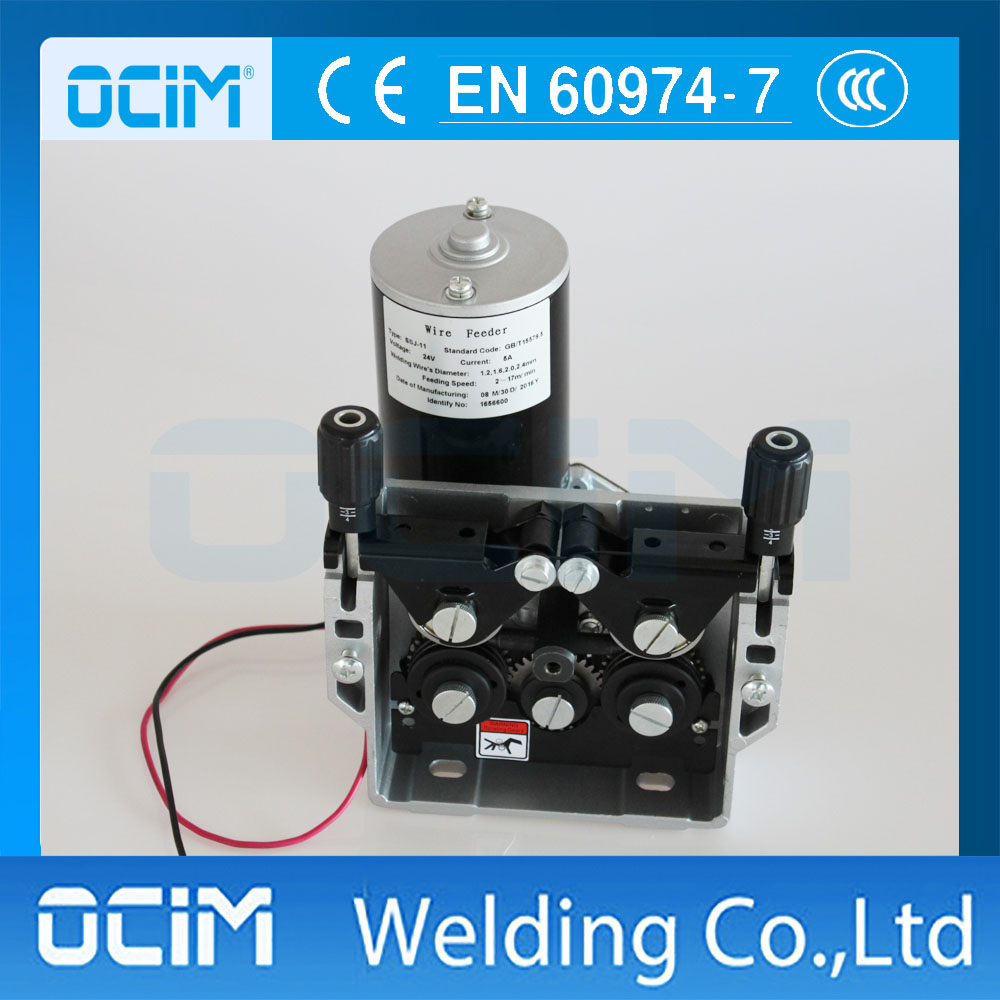 Wire Feeders Used On Welding Machine TFMSJ11 Rated Voltage 42V-in ...