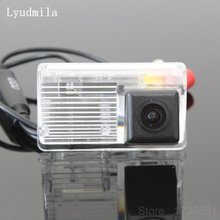 Lyudmila Wireless Camera For TOYOTA Auris / Blade 2006~2012 Car Rear view Camera / HD Back up Reverse Camera / CCD Night Vision
