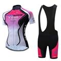 Conjuntos de camisa de ciclismo das mulheres bicicleta roupas kits 2019 mountain bike roupas senhora mtb maillot uniforme feminino ao ar livre