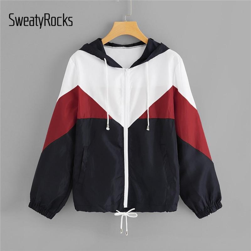 Aliexpress.com: Comprar SweatyRocks Athleisure Color