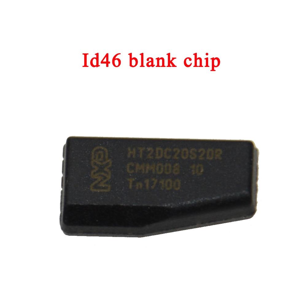 Ekiy 1 шт. Ключи чип ID46 пустой originalv чип Phillip-S Crypto пустой чип ID46 PCF7936AS Чип ключ (лазерный оригинальных персонажей)