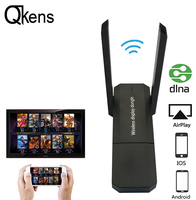 Wireless WiFi Display Dongle DLNA Miracast Airplay HDMI Video Adapter for iPhone X 5 6 7 8 Plus for iPad IOS Android Phone to TV