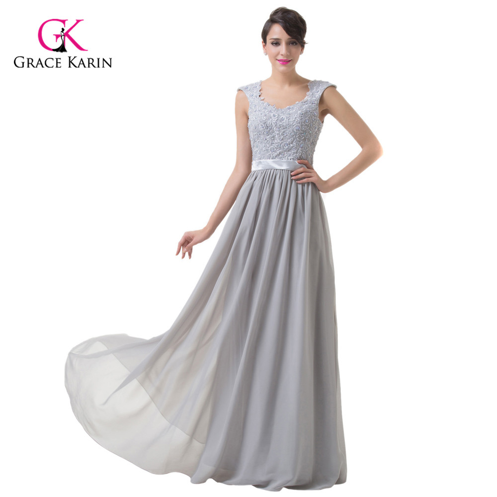 High quality purple bridesmaid gowns buy cheap purple bridesmaid elegant stock appliques straps grey purple cheap bridesmaid dresses long adult bridesmaids gown chiffon prom dress ombrellifo Gallery