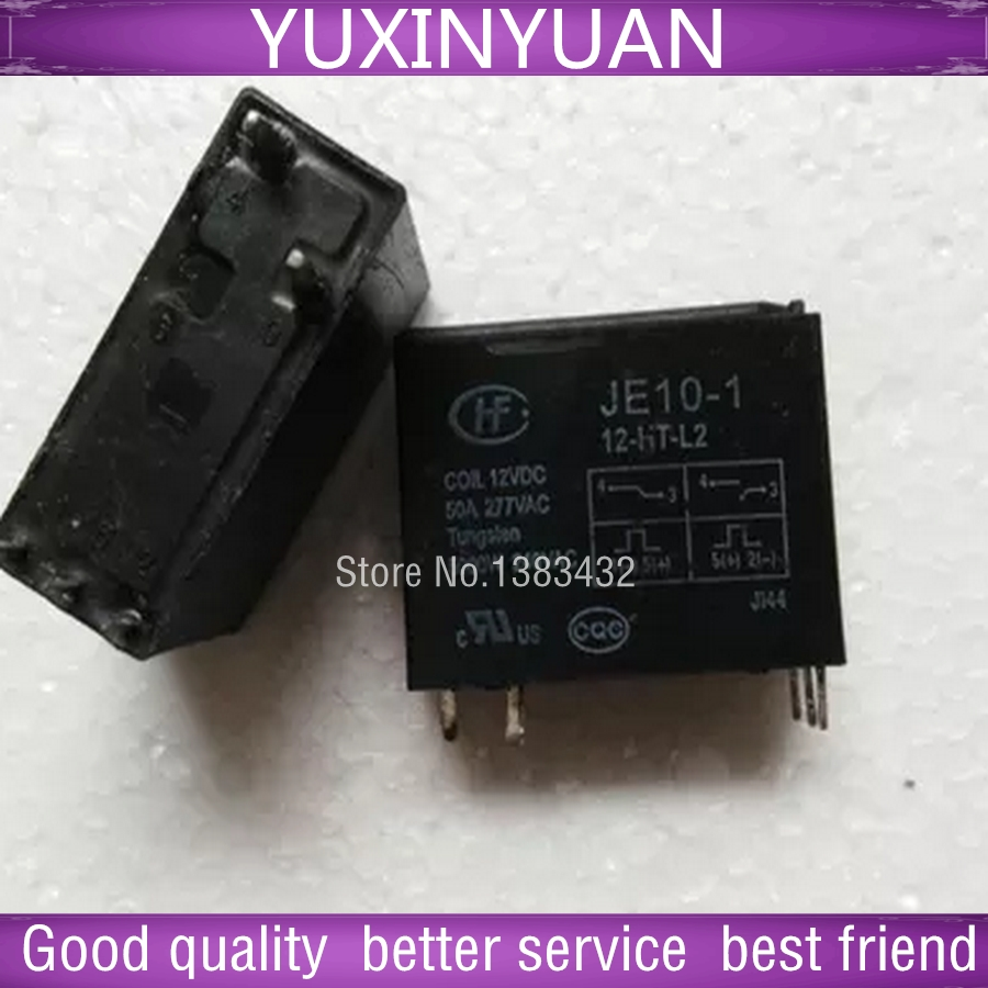 hfe10124ztl2 double coil latching relay 24vdc a conversion 40a277vac aliexpress