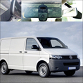 For vw transporter T5 APP Control Car wifi DVR Driving Video Recorder front camera Car black box Keep Car Original Style