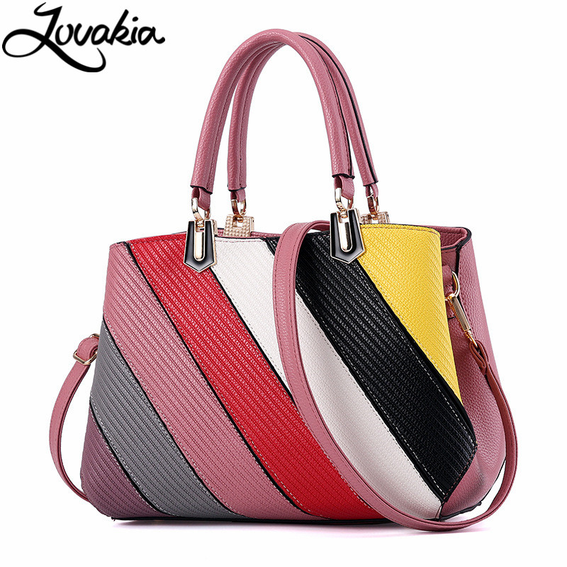 ФОТО 2017 New Women Leather Handbags Women Messenger Bags Crossbody Bags Shoulder Handbag Ladies Pouch Bolsas Clutches