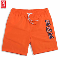 Swimwear Mans Sportswear Plus Size Summer Shorts Swimwear For Men Sexy Board Shorts Boys Pants Sea Beach Trousers QMA132