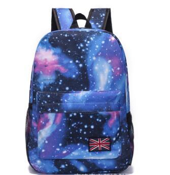 New Star Trend Bag Harajuku Shoulder Bag Star Backpack Student Bag Christmas Gift