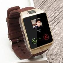 Smart Watch Support SIM TF Card for women men kid Android Samsung Huawei Camera Clock Whatsapp