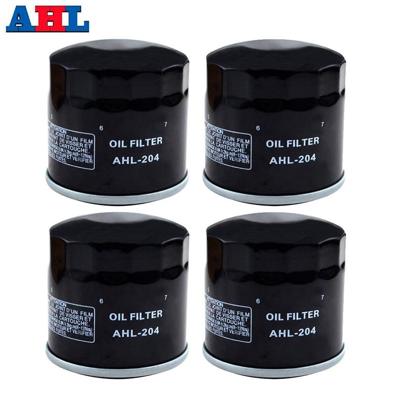 motorcycle oil filter for honda vfr800a vfr800d vt1300 vt 1300 cr cra cs  csa ct cta