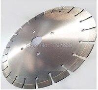 Продвижение продажа высокое качество 350*50*15 мм great wall формы члениковые серебро сварных алмазными режущими дисками специально для жесткого г...