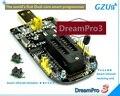 2 unids DreamPro3 DreamPro2 Offline copia escritor programador BIOS de la placa SPI FLASH 25 USB + Adaptador 150