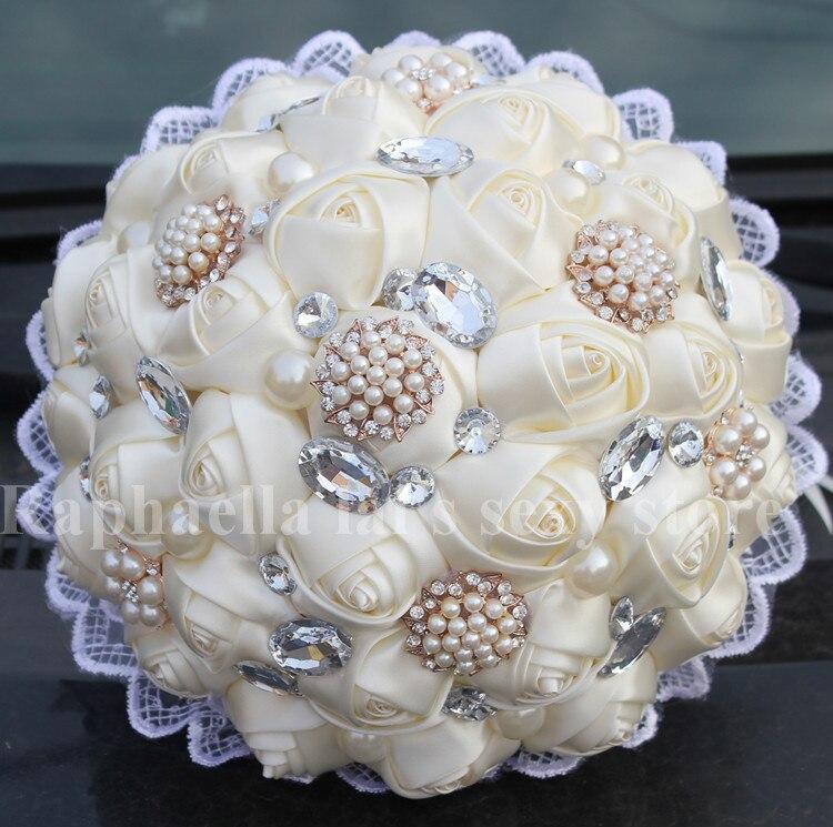 Popular Brooch Bridal Bouquet Buy Cheap Brooch Bridal