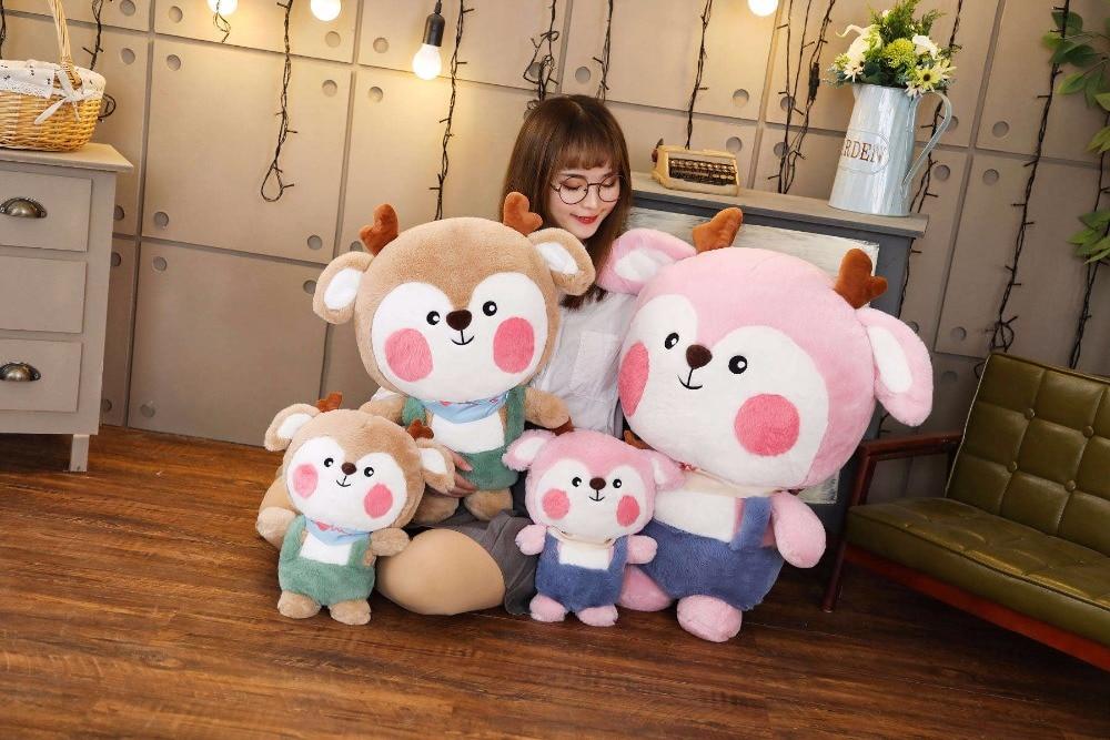 New cute 25cm plush toy sloth birthday party gift mini plush toy present