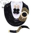 Laanc Fashion Black ...