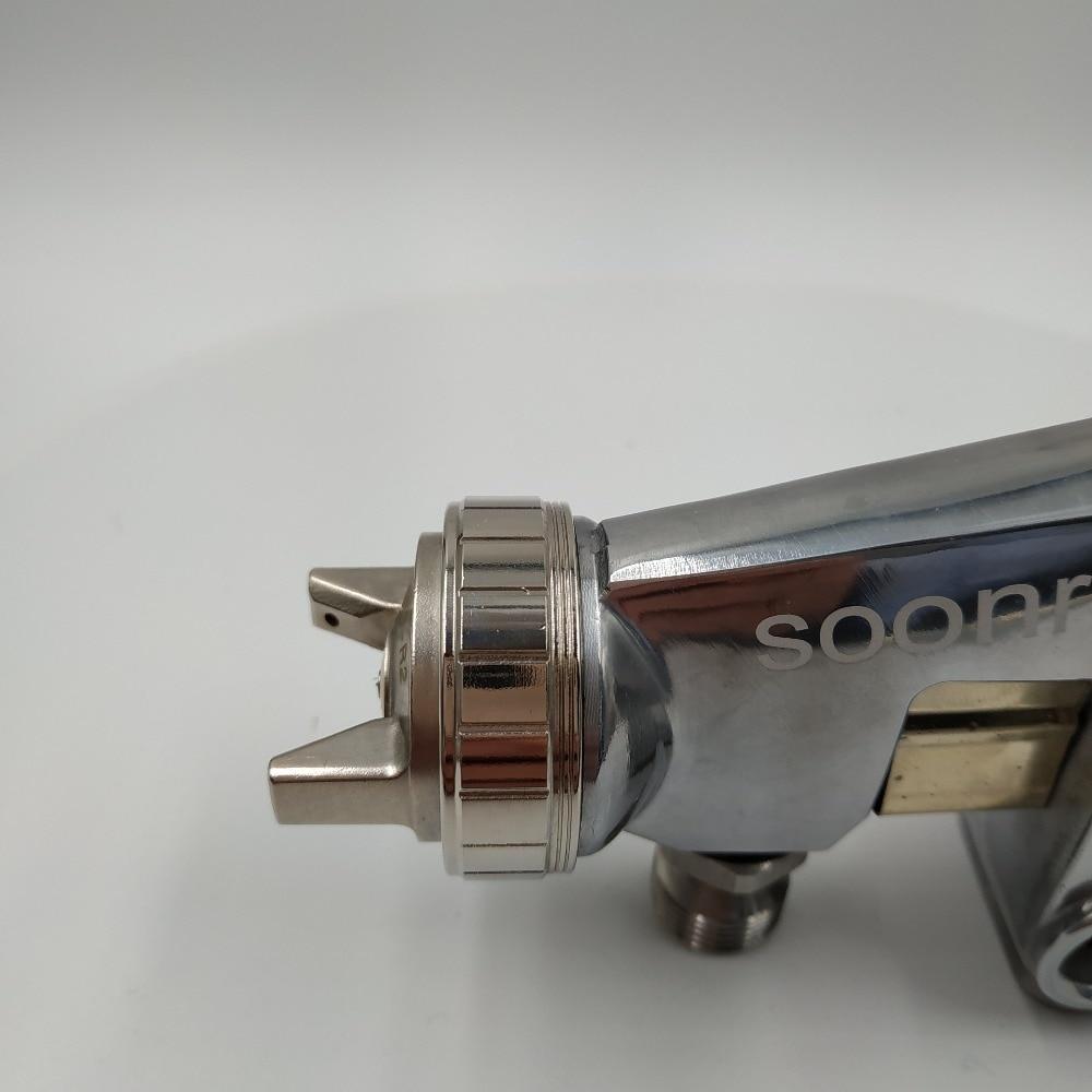 envío gratis, pistola de pulverización automática WA-200 (WA200) - Herramientas eléctricas - foto 3