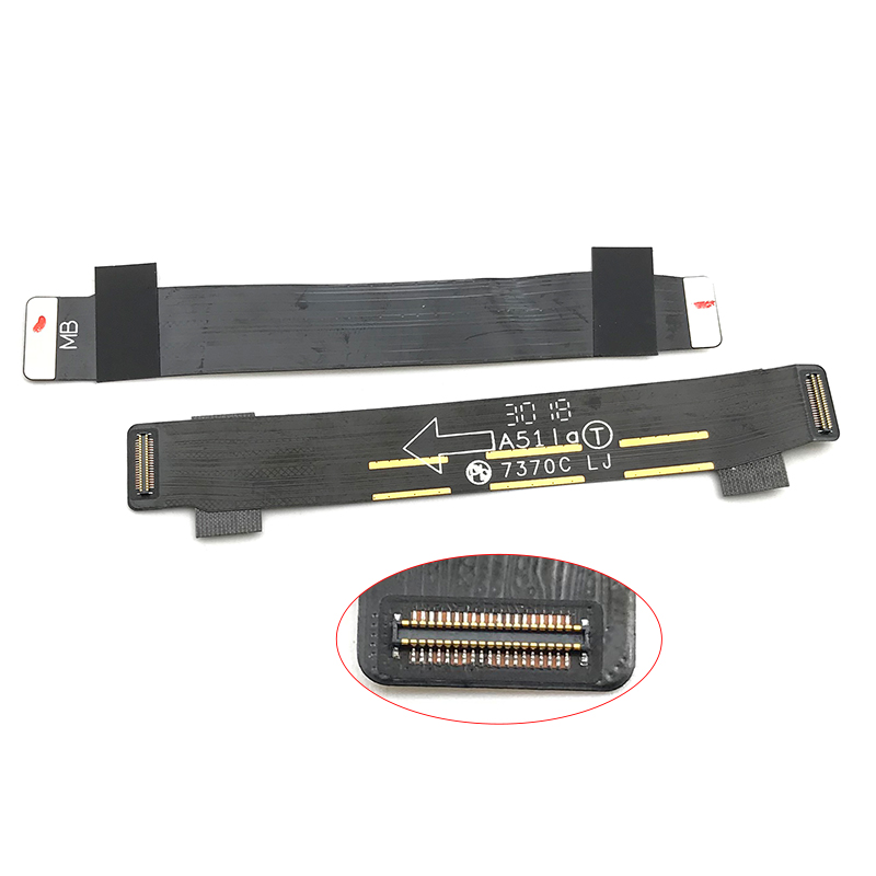 LCD Display Connector Flex Cable For Asus Zenfone 5 Ze620kl Main Board Motherboard Connector Flex Cable Replacement Parts