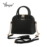 Casual Small Shell Handbag New Fashion Women Tote Wedding Clutch Ladies Purse Famous Designer Shoulder Evening