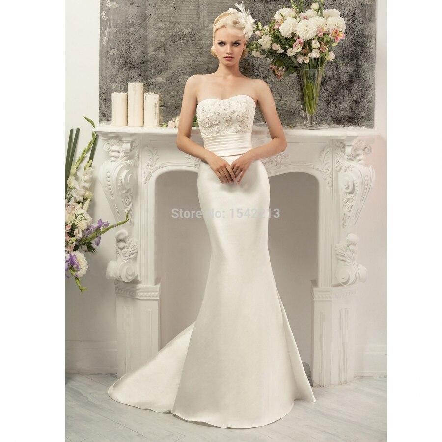 Stunning Lace Wedding Dresses Mermaid 2017 Vintage Plus