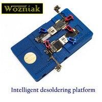 Возняк C9 интеллектуальные Отопление распайки платформы мобильного телефона чип материнской платы A8/A9 A10CPU для iphone отопление единиц
