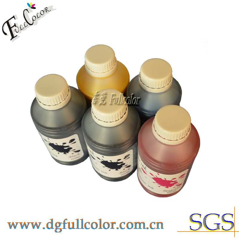 ФОТО Free shipping by DHL manufacturer hot selling 5 liter sublimation ink for epsn pro7710  9710 wide format printer