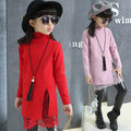 New brand autumn winter children sweaters knitwear infant/baby boys girls sweater kids sweaters child clotheshigh quality