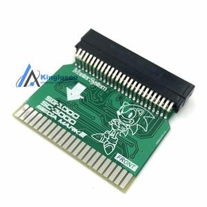 Image 5 - SMS2SG1000 Sega Master System (US Version) zu Sega MARK III (Japanische Version) Adapter SMS Adapter