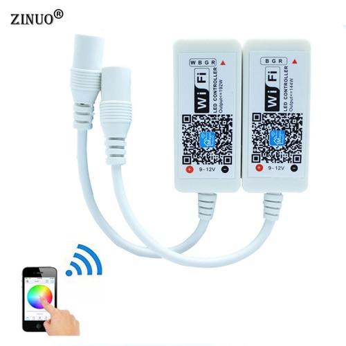 Zinuo Magic Home Mini Rgb Rgbw Wifi Controller For Led Strip In Pakistan Magic Strip Lights In Pakistan Shopline Pk