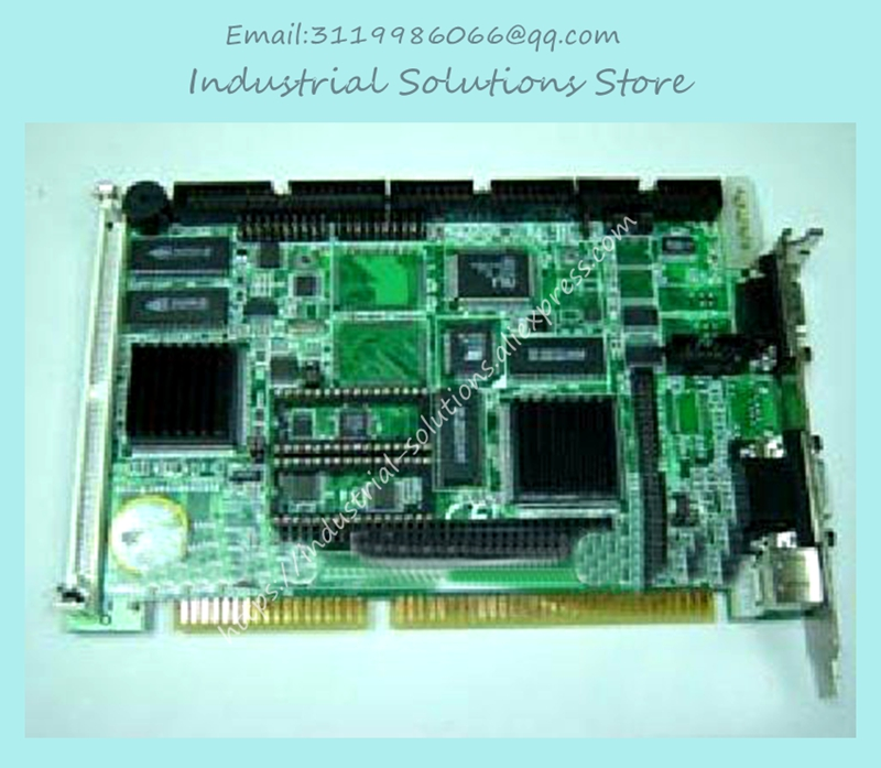 HSBC-386 386 IPC Motherboard DYI-1386V Industrial Long Card 100% tested perfect quality motherboard for laptops industrial motherboard for ipc well tested working