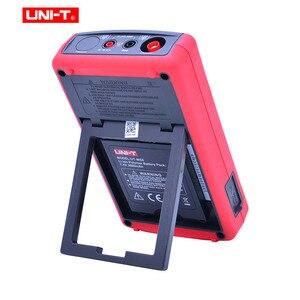 """Image 4 - UNI T UTD1025CL راسم الذبذبات الرقمية المحمولة 3.5 """"LCD شاشة ديجيتال راسم الذبذبات مقياس السيارات بالكامل مع المتعدد"""