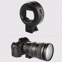 Viltrox Switch Transfer ring for Sony A9 A7 A7R mk2 A6300 A6500 with USB CDAF PDAF 2 Mode for Fast Switching