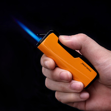 CIGARLOONG Cigar Lighter Windproof Portable Electronic Cigarette