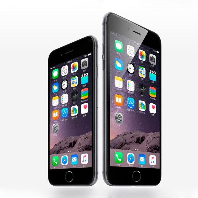 """Used Original Unlocked Apple iPhone 6 /iphone 6plus Unlocked 4.7/5.5"""" 16GB/64GB/128GB 3G/4G-LTE Used phone 3"""