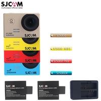 New SJCAM SJ5000X Elite 4K Cam Original SJCAM SJ5000 Series SJ5000X SJ5000 Plus SJ5000 WIFI 30M
