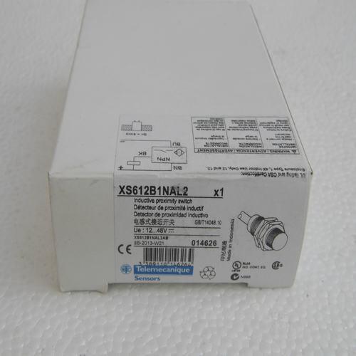 :: Sales * Of New Sensors XS612B1NAL2