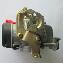 26 мм 200cc КАРБЮРАТОР 4 тактный Мотокросс GY6 CVK карбюратор высокая производительность гоночный скутер карбюратор