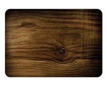 Чехол для ноутбука с деревянным узором + чехол клавиатуры только