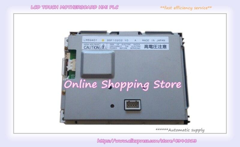 LM6Q401 industrial control display LCD screenLM6Q401 industrial control display LCD screen