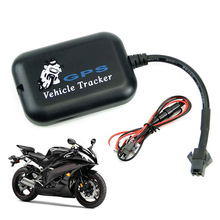 Vehicle GPS Tracker Car Bike Motorcycle GPS/GSM/GPRS Real Time Monitor Tracking