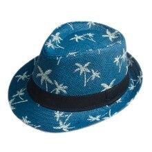 Boho Beach Sun Hat