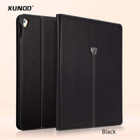 Brand Luxury Business Shockproof Flip Wallet Stand Leather Case Smart Cover For Ipad Pro 9 7
