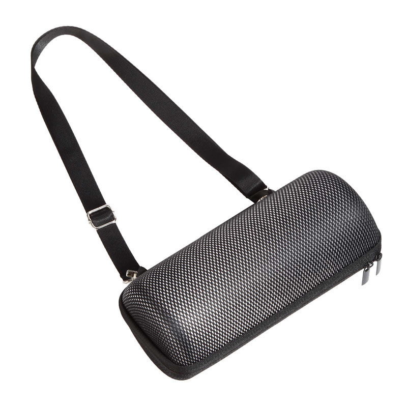 Image 4 - 2019 New Portable Hard EVA Carrying Case for JBL Charge3 Charge 3 Wireless Bluetooth Speaker Storage Bag Cover (With Belt)Speaker Accessories   -