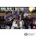 Bandai hguc 047 1/144 rx-78 ohs nt-1 nt-1 mobile suit gundam kits modelo de montagem