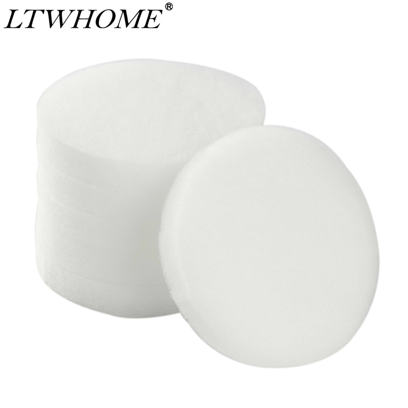 LTWHOME Compatible Polishing Pads Suitable For Fluval FX4 / FX5 / FX6 Filter