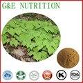 Horny Goat Weed Экстракт Идеальном Соотношении Epimedium brevicornum человек продукт здоровья 100 г/лот