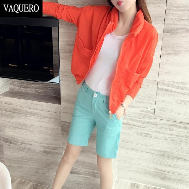 Bermuda Chino Shorts Women Hot Summer Casual Straight Twill Shorts Pantalones Cortos Mujer Short Femme Plus Size S-5XL160413