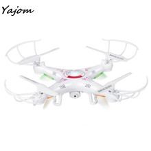 2017 New X5C-1 2.4GHz 4CH 6 Axis RC Quadcopter Drone RTF With HD Camera + 2PC Battery Great Gift Brand New High Quality Mar 1