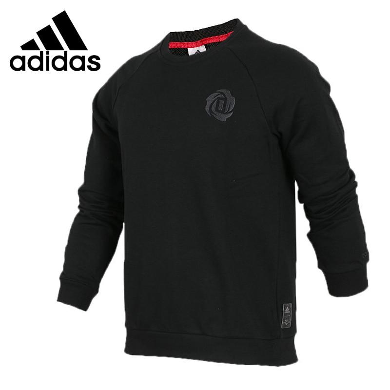 Sport & Unterhaltung 2019 Mode Original Neue Ankunft Adidas Cny Crew Männer Pullover Trikots Sportswear Duftendes Aroma