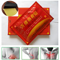 64Pcs/8Bags Chinese Medical Plaster Foot Muscle Back Neck Pain Release Patch Arthralgia Rheumatoid Arthritis Rheumatism Therapy